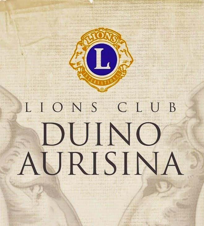 Lions club FUino Aurisina