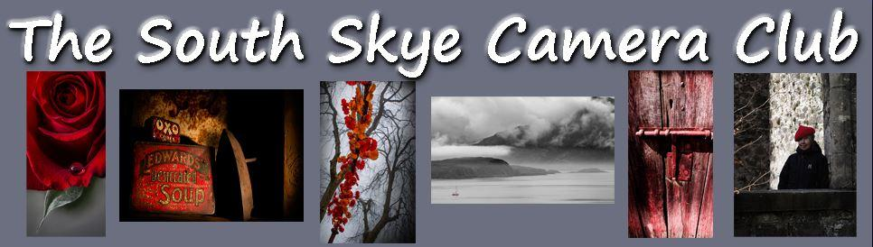 The south skyw camera club